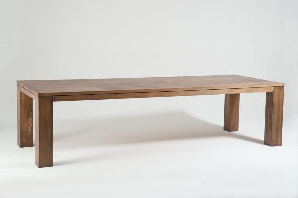 tavolo su misura   Castagnetti & C. mobili decorati