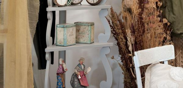 Case di campagna castagnetti c mobili decorati - Mobili di campagna ...