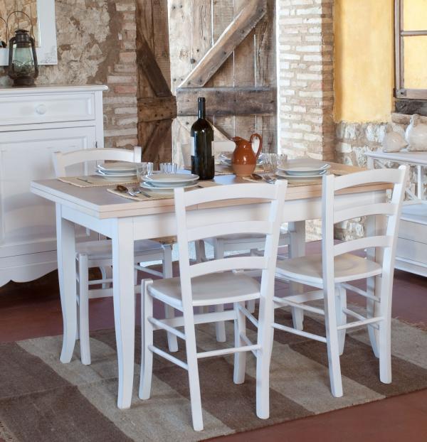 Mobili country castagnetti c mobili decorati - Mobili cucina country ...