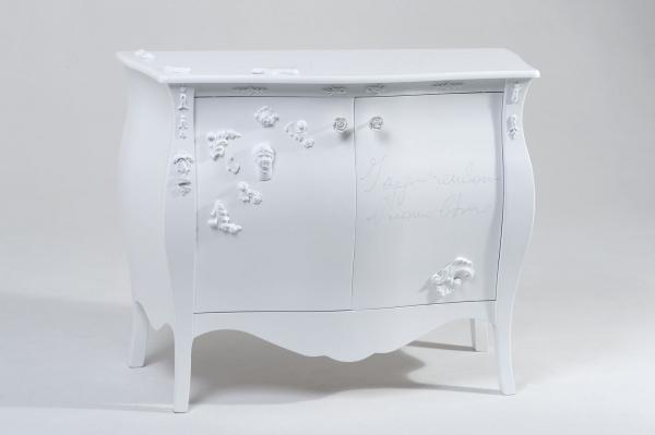 Lovely Mobili Country Shabby Chic