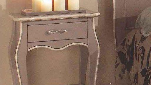 Arredamento alternativo castagnetti c mobili decorati for Arredamento alternativo