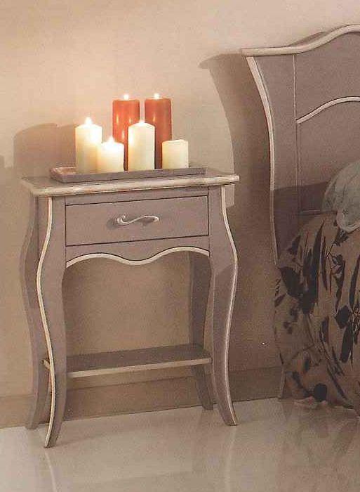 Arredamento country castagnetti c mobili decorati for Arredamento alternativo